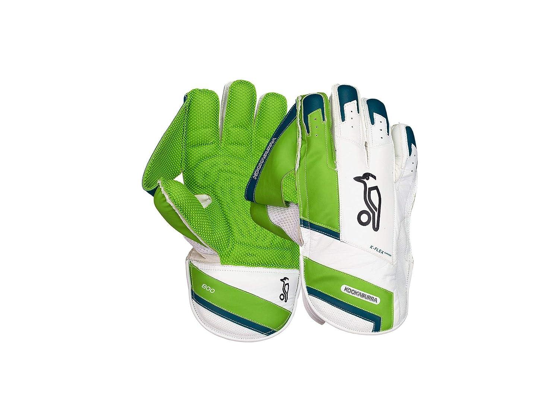 Kookaburra 450 Wicket Keeping Gloves Size Adults