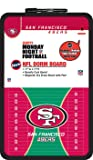 Turner San Francisco 49Ers Sound Message Center, 11 x 17 Inches