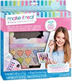 Make It Real - Girl-on-The-Go Cosmetic Compact. Girls Makeup Kit is a Perfect Starter Cosmetic Set for Kids and Tweens…