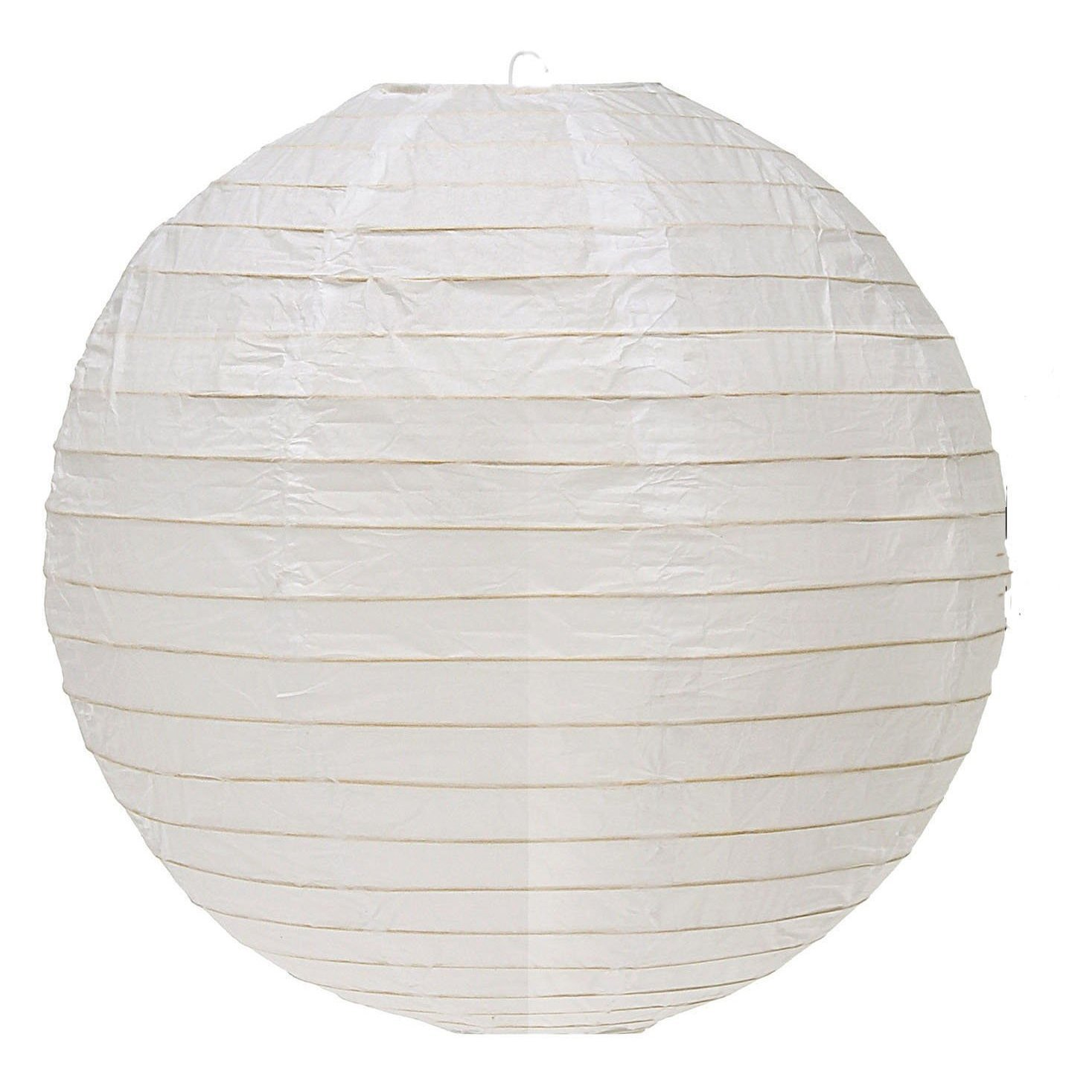Everyday PLNT-10-FBA Round Paper Lantern (10 Pack), 10