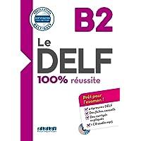 Livre B2 CD MP3