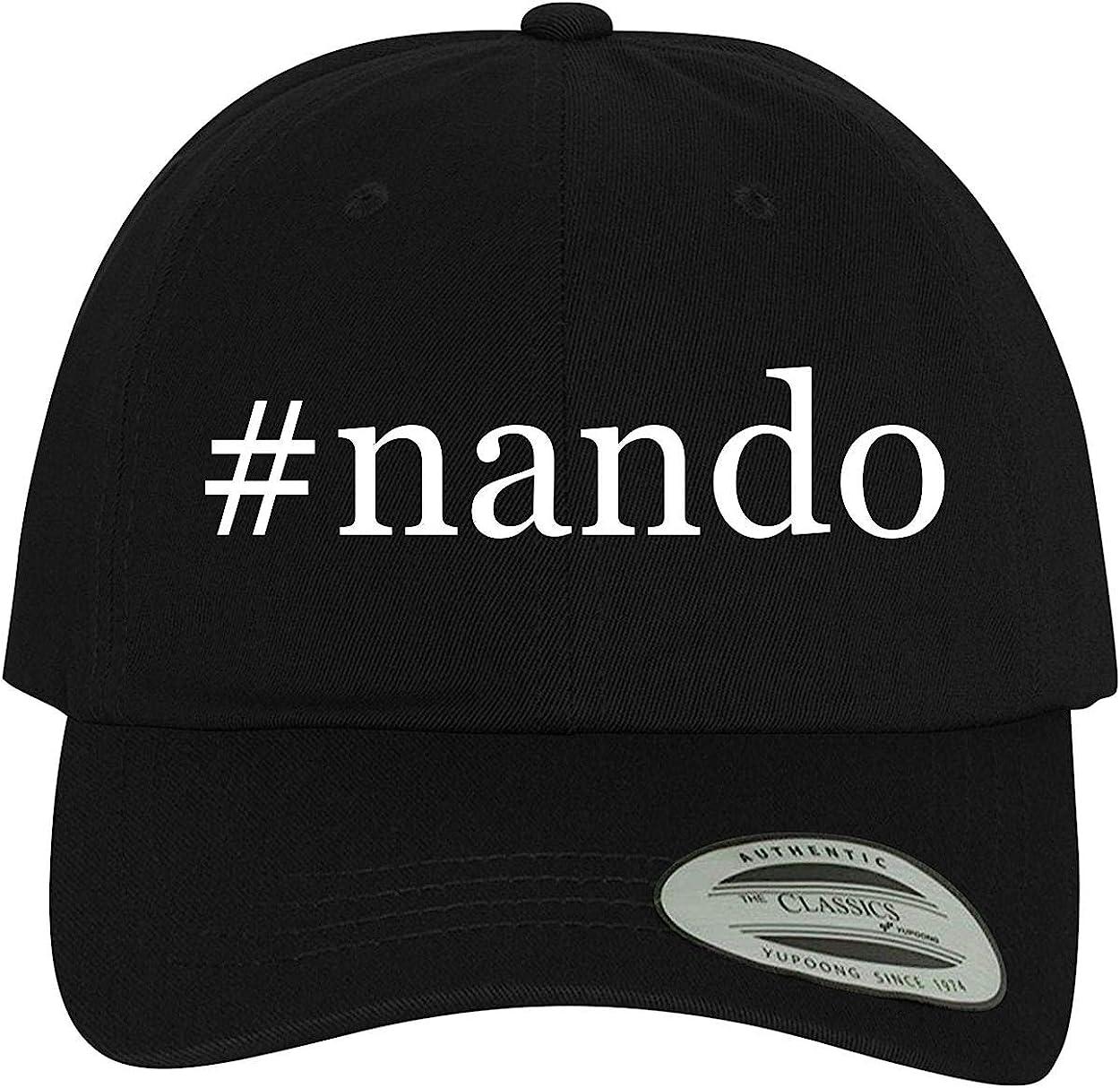 BH Cool Designs #Nando Comfortable Dad Hat Baseball Cap