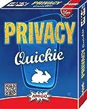 AMIGO 05983 - Privacy Quickie Kartenspiel