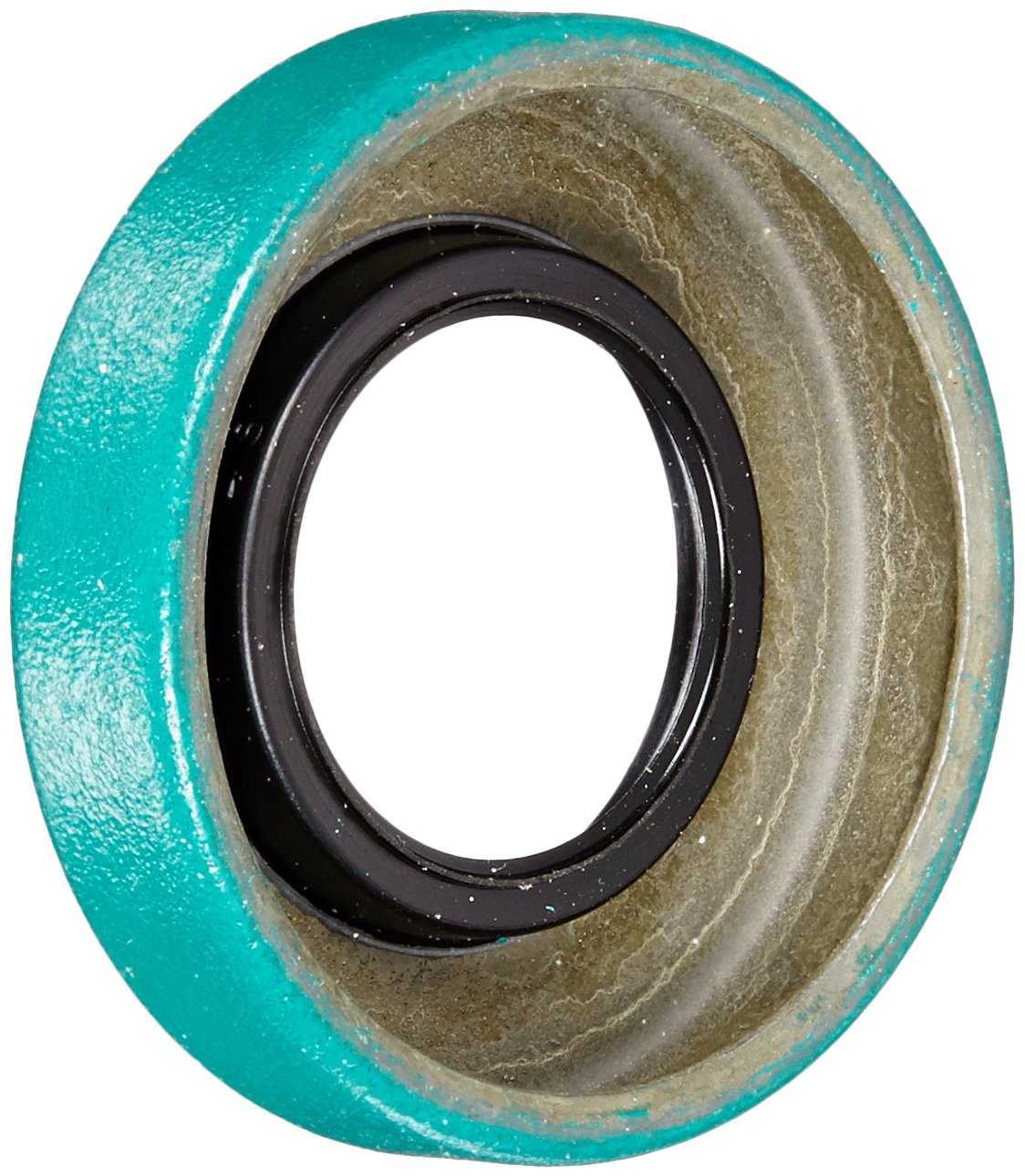 R Lip Code HM14 Style SKF 5946 LDS /& Small Bore Seal 1.124 Bore Diameter Inch 0.594 Shaft Diameter 0.25 Width