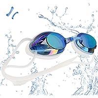 VETOKY Gafas de Natación, Antiniebla Gafas para Nadar