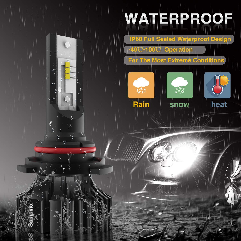 Passenger side WITH install kit 6 inch 2013 Peterbilt MODEL 384 Side Roof mount spotlight -Chrome 100W Halogen
