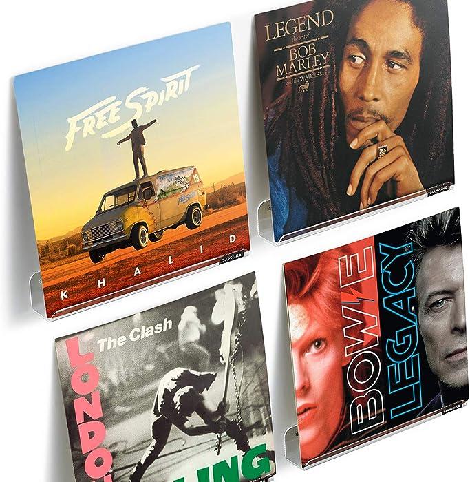 The Best Decor Record Set Vinyl
