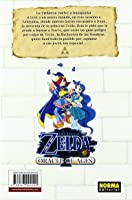 THE LEGEND OF ZELDA 07  ORACLE OF AGES (CÓMIC