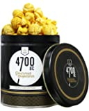 4700BC Hawaiian BBQ Cheese Popcorn, Tin, 50g