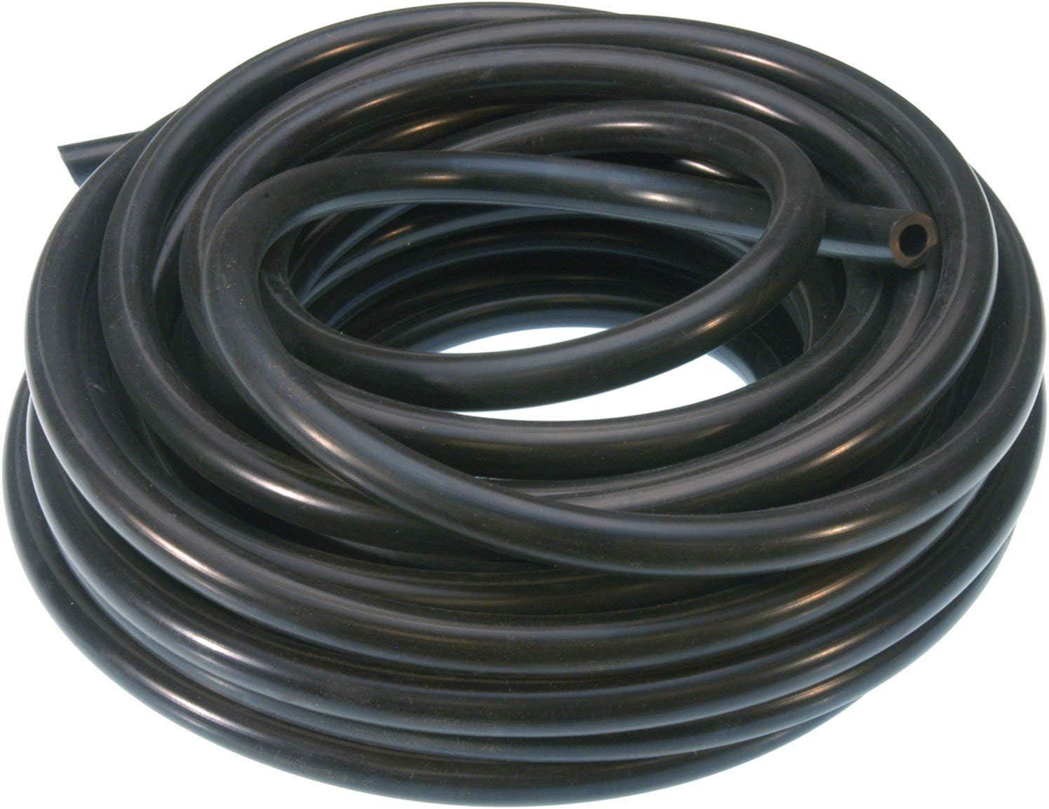 Gates 27037 Windshield Washer /& Vacuum Hose Non-Reinforced