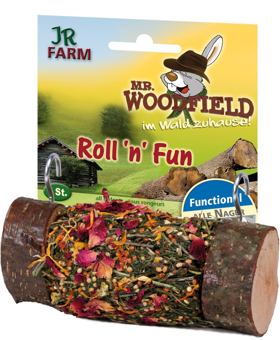 Jr Farm Roll