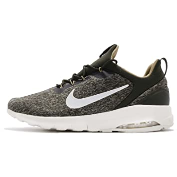 4452cc0eec8 Nike Men s Air Max Motion Racer Shoes - Sequoia  Amazon.co.uk  Shoes ...