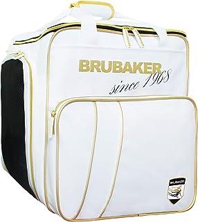 Brubaker  Super Grenoble  Borsa porta scarponi con scomparto casco - Borsa  sportiva con cerniera f703251dab9