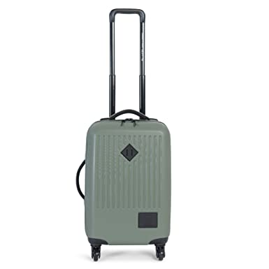 Amazon.com | Herschel Supply Co. Trade Small Luggage, Deep Lichen ...