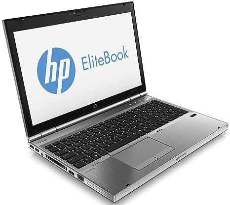 HP EliteBook 8470p - Ordenador portátil (Portátil, Plata ...