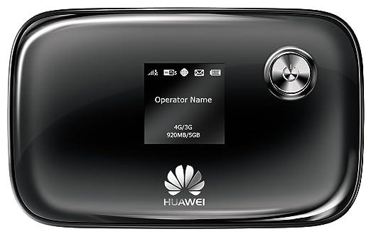 141 opinioni per Huawei E5776- Modem WiFi LTE, 150 Mbps, Fessura per MicroSD, Unlocked, Colore: