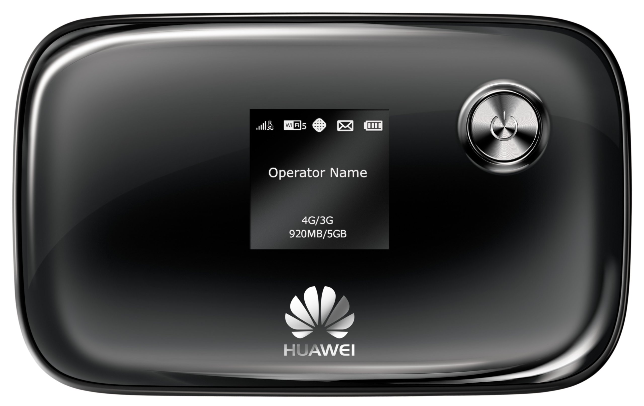 Huawei E5776 - Dispositivo de internet móvil (150 Mbit/s, 3G, 4G