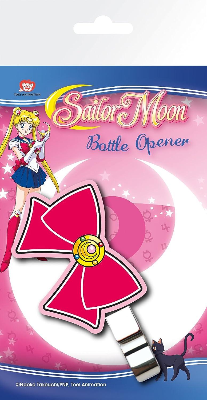 GB Eye LTD, Sailor Moon, Usagi, Dé capsuleur Décapsuleur BO0029
