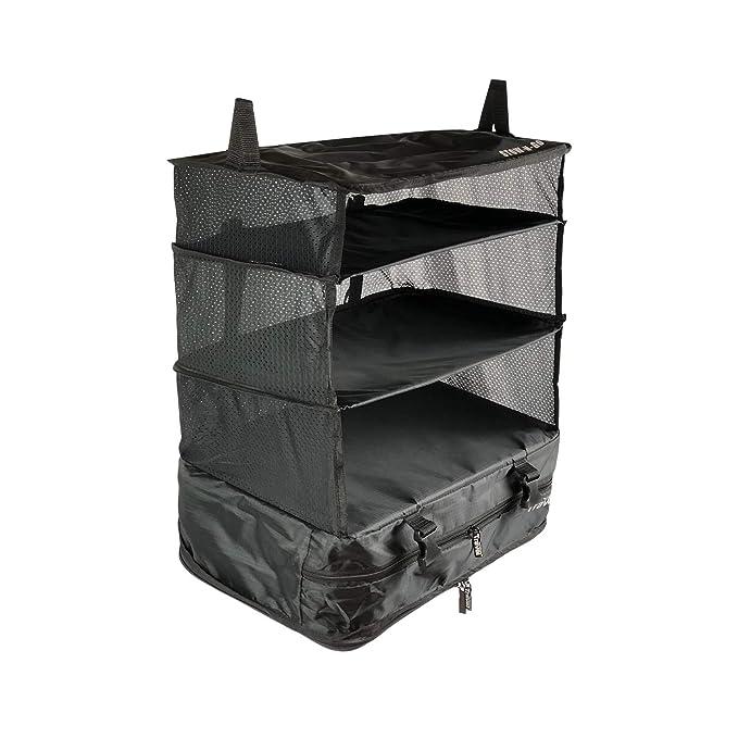 Amazon.com: Stow-N-Go - Sistema de equipaje portátil ...