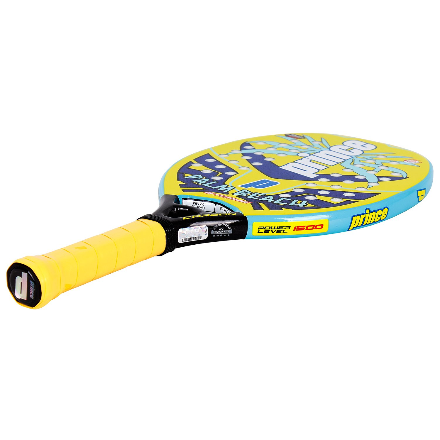 PRINCE Pala Beach Tennis Premier Palm Beach: Amazon.es: Deportes y ...
