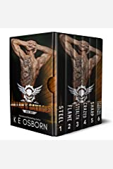 The Satan's Savages Series Box Set Kindle Edition