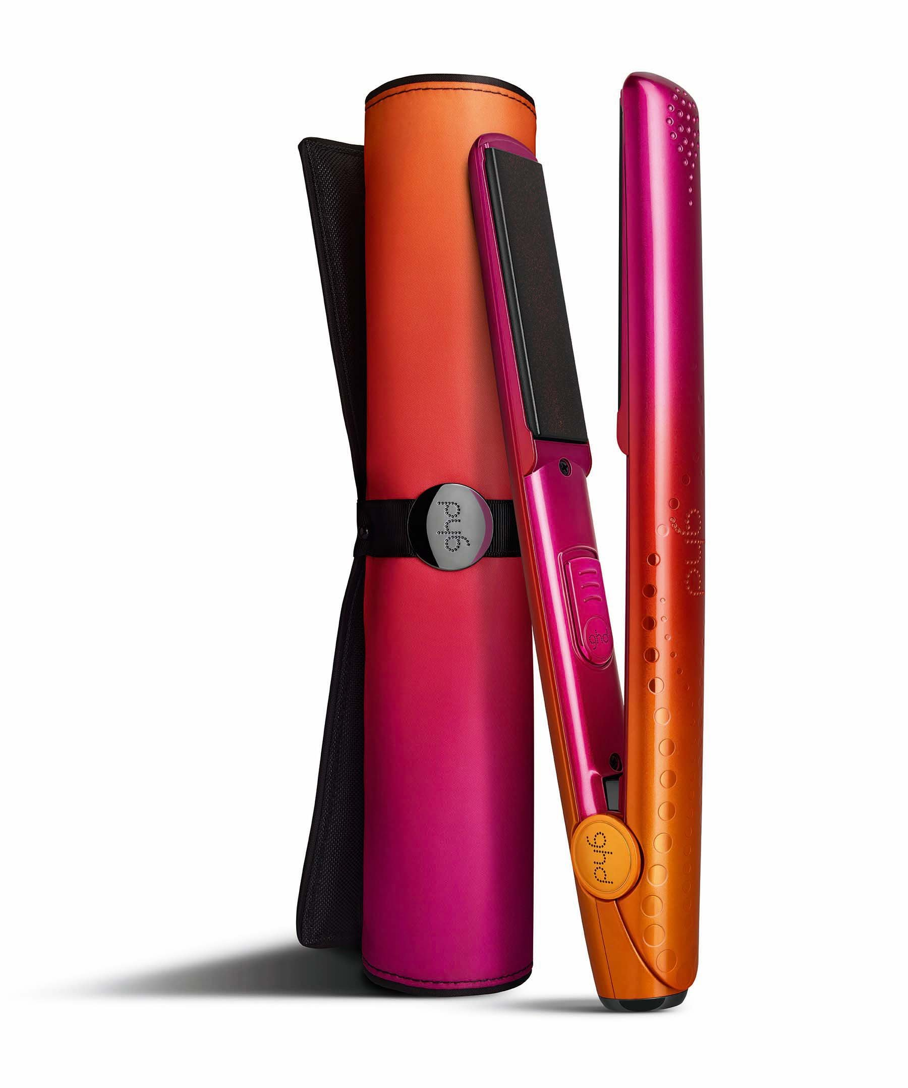 GHD V Professional Styler Coral (Limited Edition)