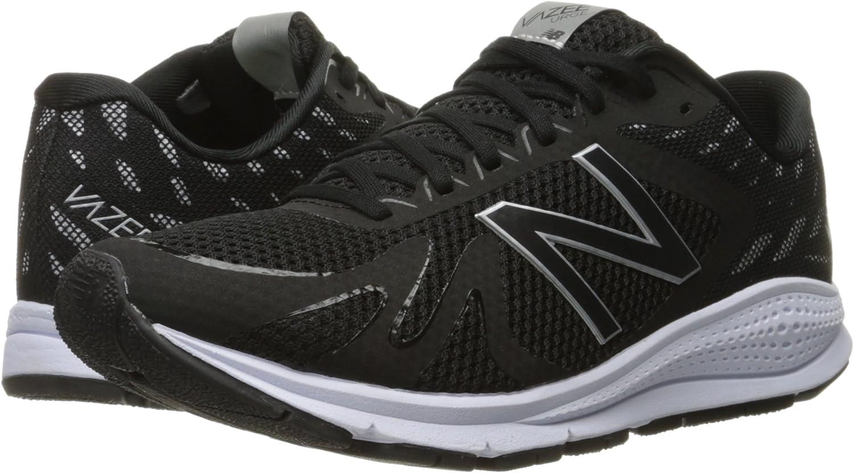 New Balance Vazee Urge Zapatillas de correr para mujer, color Negro, talla 48.5 EU: Amazon.es: Zapatos y complementos