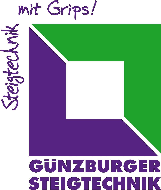 Wandanker Standard - 60018 Günzburger Steigtechnik