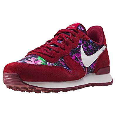 pretty nice 090ca 265c3 ... greece nike womens w internationalist prm sneakers 01420 18190