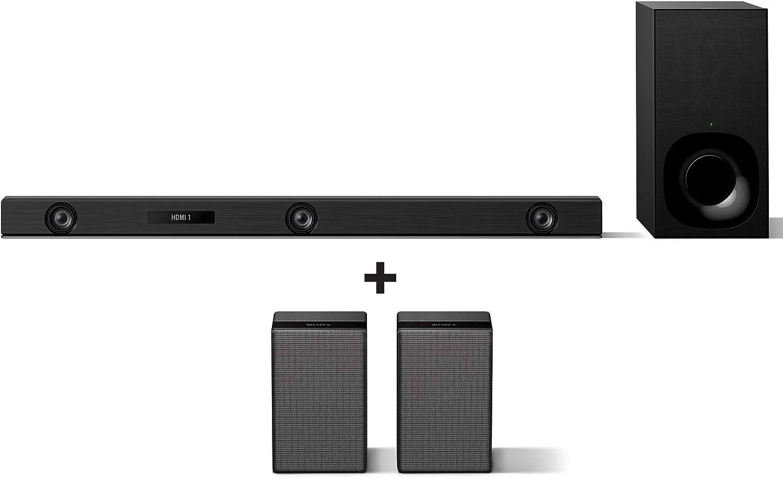 Sony HT-Z9F 3.1ch