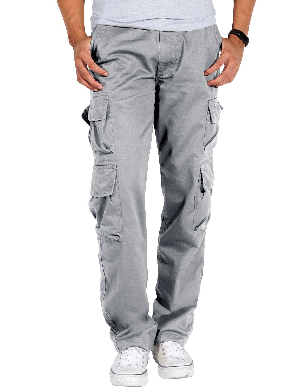 Match APPAREL メンズ B072DWGRM9 5L|6052 Silver Gray 6052 Silver Gray 5L