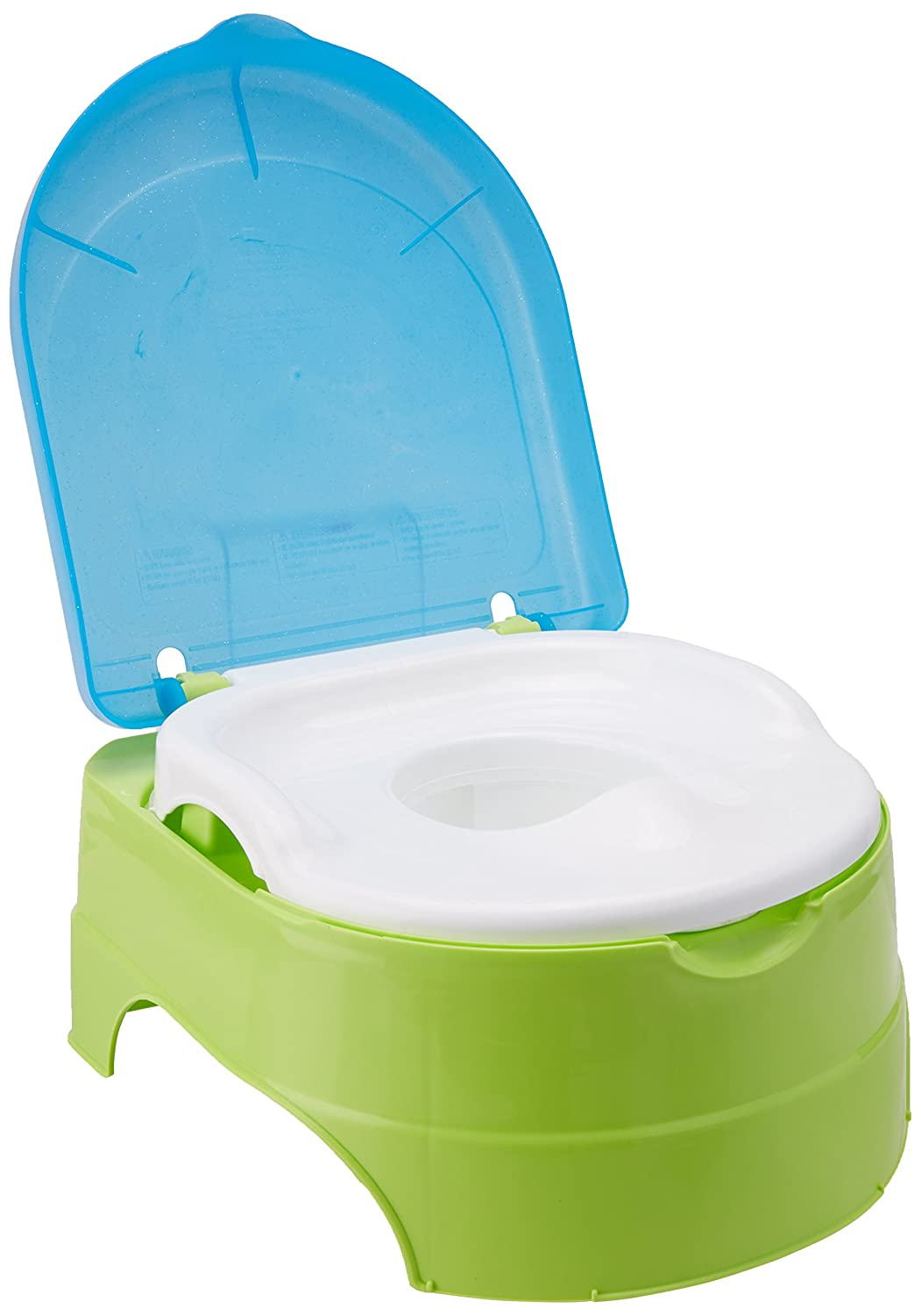 Summer Infant My Fun Sticker Potty, Pink 11427