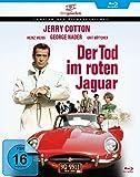 Jerry Cotton - Tod im roten Jaguar (Filmjuwelen) [Blu-ray]