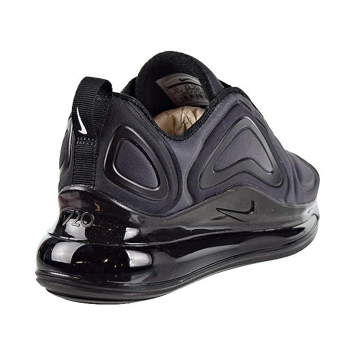 Nike Air Max 720 GS Aq3196 003, Baskets Mixte Enfant: Amazon