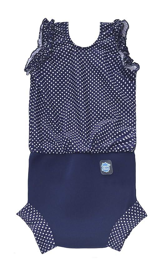 Elegant Splash About Happy Nappy Costume (Swim Diaper Costume) (Small (0 4