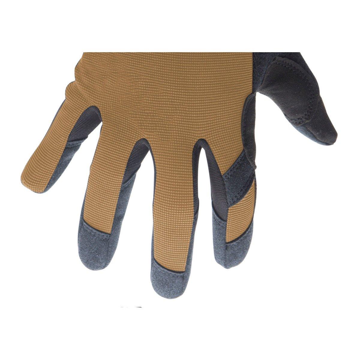 Brown X-Large 212 Performance Gloves MCG-BL70-011 General Utility Mechanic Gloves