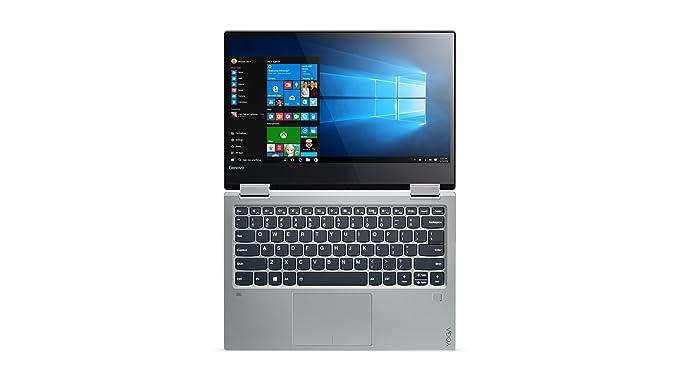 Lenovo Yoga 720-13IKB 33,80cm (13,3)  Ci5 8GB 256GB