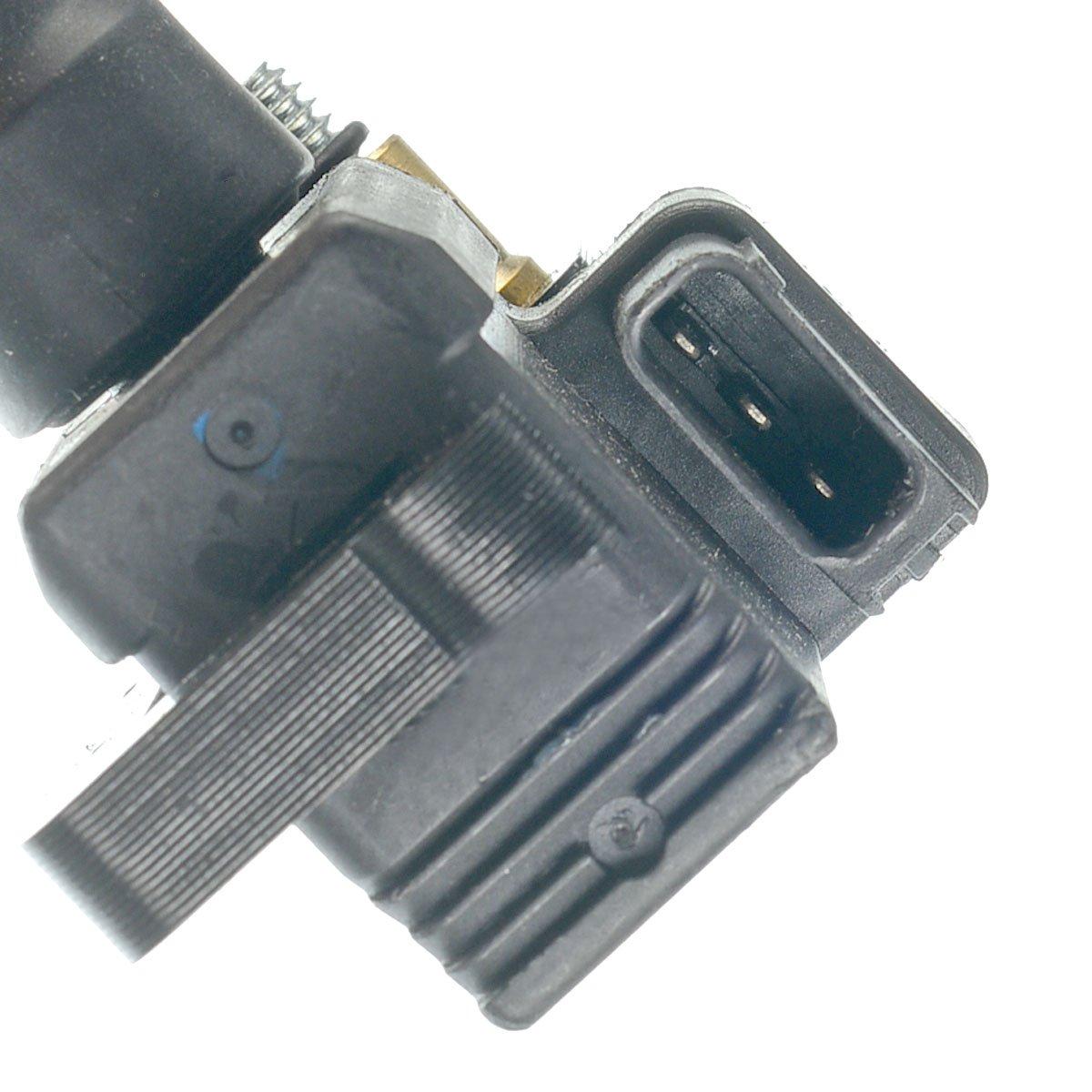 Set of 4 Ignition Coils Pack for Subaru Impreza 2003-2005 Saab 9-2X 2005 I4 2.0L EJ205