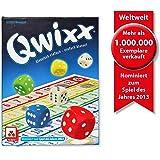クウィックス (Qwixx) ボードゲーム