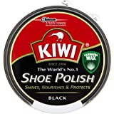Kiwi lucido nero 50 ml