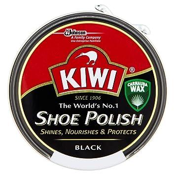 Shoe Polish Black