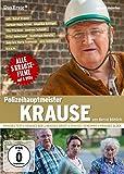 Polizeihauptmeister Krause [5 DVDs]