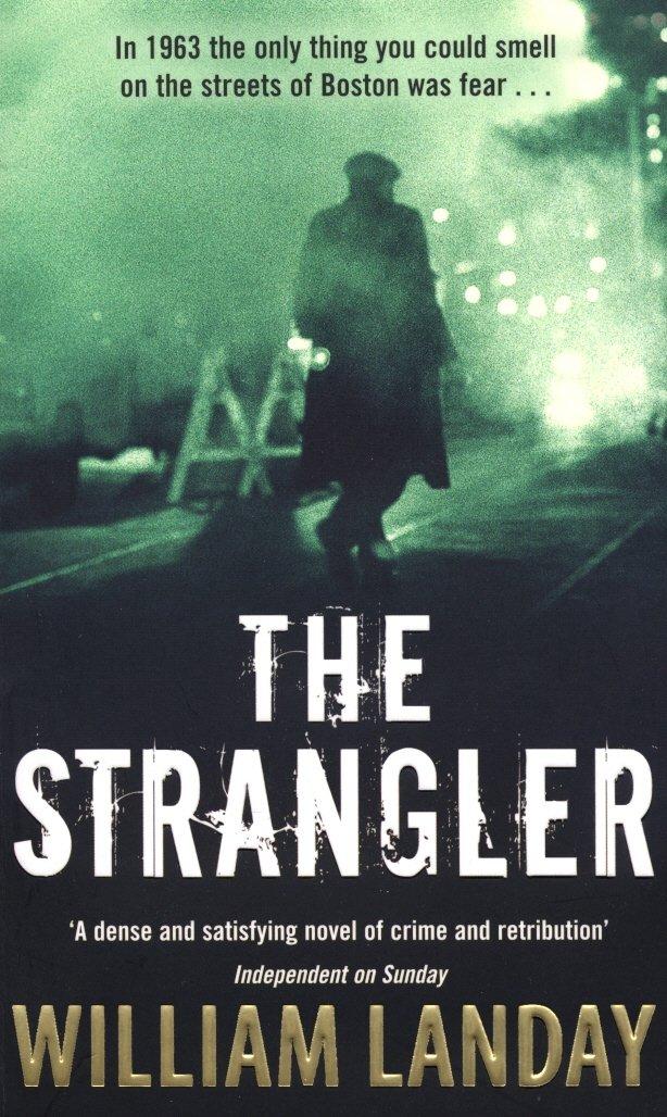 Download The Strangler PDF