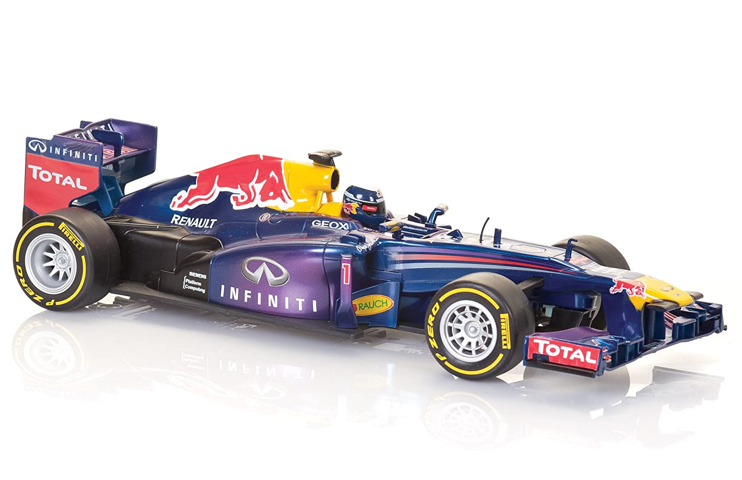 Tobar 1 64 Scale Red Bull RB9 Car  Amazon.co.uk  Toys   Games 65b2dae4981e2