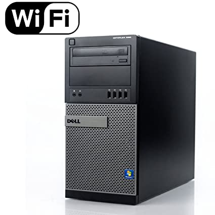 Dell OptiPlex 990 Drivers for Windows Mac