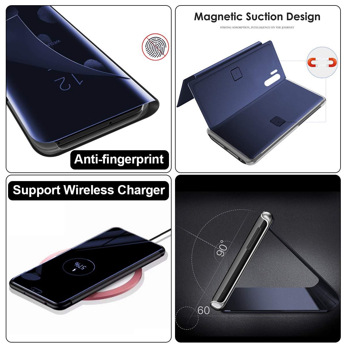 Amazon.com: Xiaomi Pocophone F1 Funda, [Ultra Fino] [Marco ...