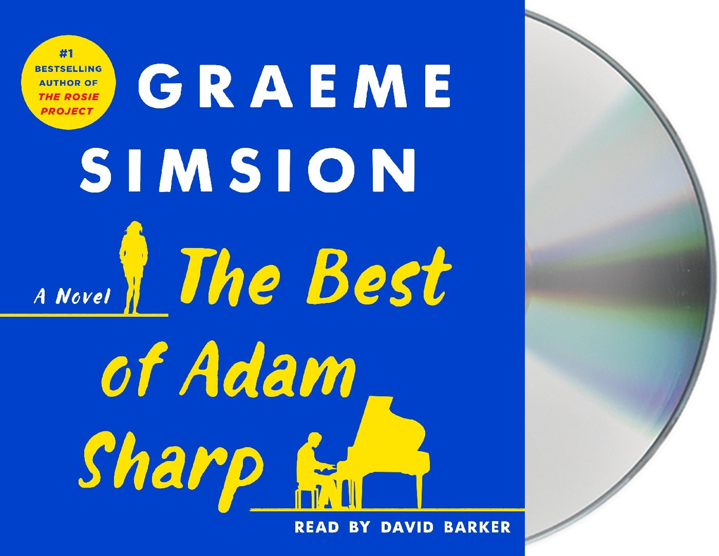 The Best Of Adam Sharp: Amazon: Graeme Simsion, David Barker:  9781427286253: Books