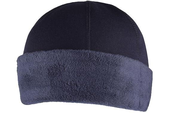 Black Sock Hat Beanie For Men Winter Hat for Men Plain Black Beanie ... b658926bb95