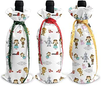 Amazon.com: Wizard of Oz Decoration Cover Bags for ...