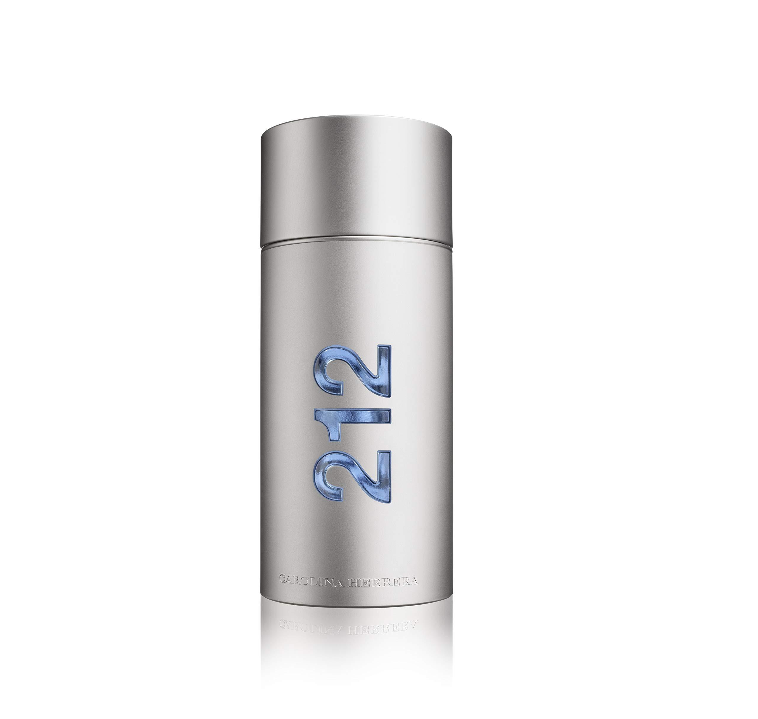 dd32e0d801c Amazon.com   Carolina Herrera 212 NYC Eau de Toilette Spray for Men ...